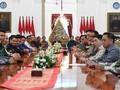 Bertemu Jokowi, Hipmi-Kadin Bantah Bahas Jatah Kursi Menteri