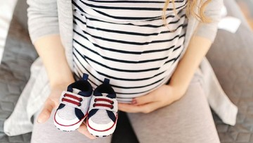4 Mitos Seputar Tanda-tanda Kehamilan Bayi Laki-laki