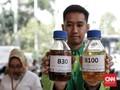 Raksasa Otomotif Jepang Gandeng UGM Bikin Biodiesel 'Murah'