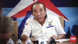Max Sopacua soal KLB Demokrat: Hanya DPP yang Anggap Ilegal