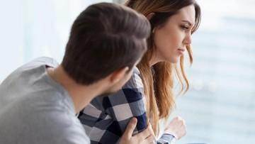 5 Ucapan Manis untuk Meluluhkan Pasangan Setelah Bertengkar