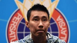 Mengenal Kanker Hidung yang Membuat Lee Chong Wei Pensiun