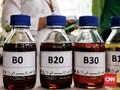 ESDM Tetapkan Harga Pasar Biodiesel Rp7.321 pada Juli 2020