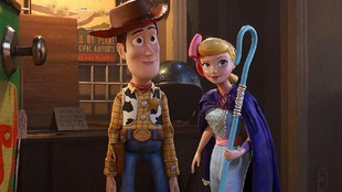 4 Nilai Moral dari Petualangan Woody di Film Toy Story 4
