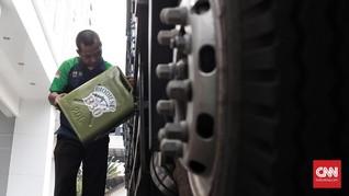 Spesifikasi B30, Disebut Tak Signifikan 'Ganggu' Mesin Diesel