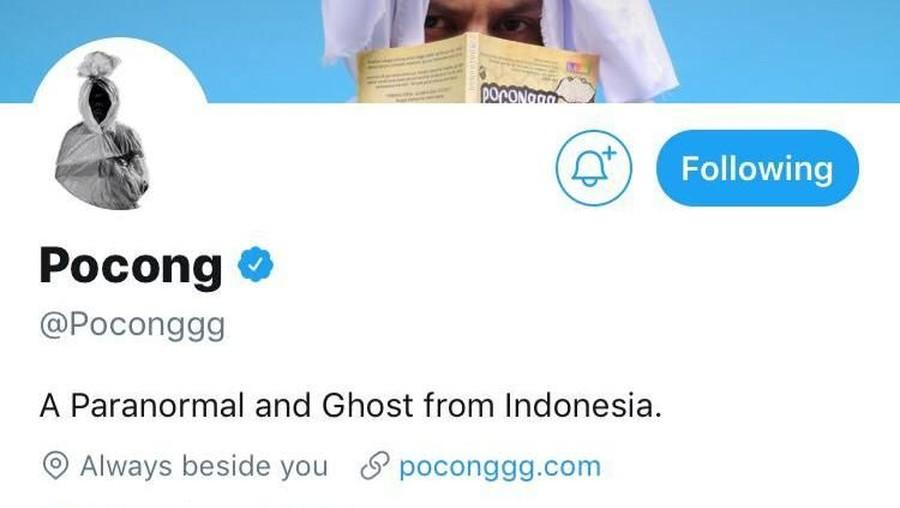 Hore... Akun Legendaris @Poconggg Kembali ke Twitter