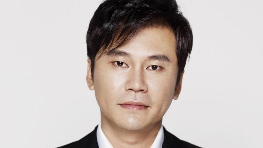 Mundur dari YG Entertainment, Ini Profil Yang Hyun Suk