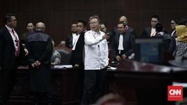 Sempat Pada Waktu Sama di Bangkok, Jokowi Tak Bertemu Prabowo