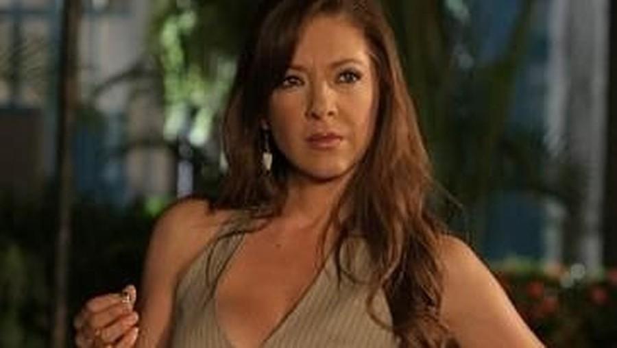 Serial Telenova Terbaik Edith Gonzalez Pemeran Esperanza