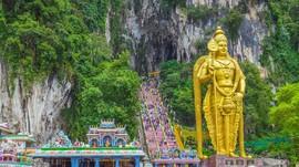 7 Tempat Wisata Ikonis di Malaysia yang Terkenal