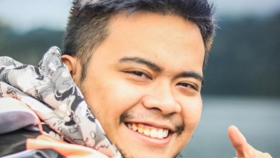 Diserbu Netizen Setelah Unggah Foto, Reza Smash: Sengaja Nggak Gubris