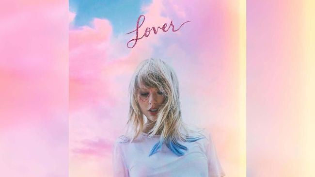 Tak lama setelah rilis, album ketujuh Taylor Swift bertajuk Lover jadi pembicaraan di Twitter. Di saat bersamaan, ia juga mengedarkan video musik berjudul sama.