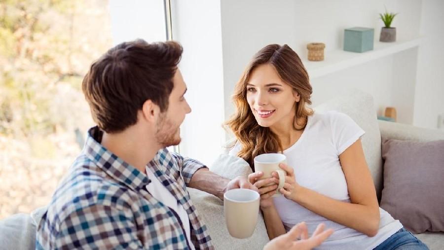 Apa Respons Suami Ketika Bunda Bilang Mau Me Time?