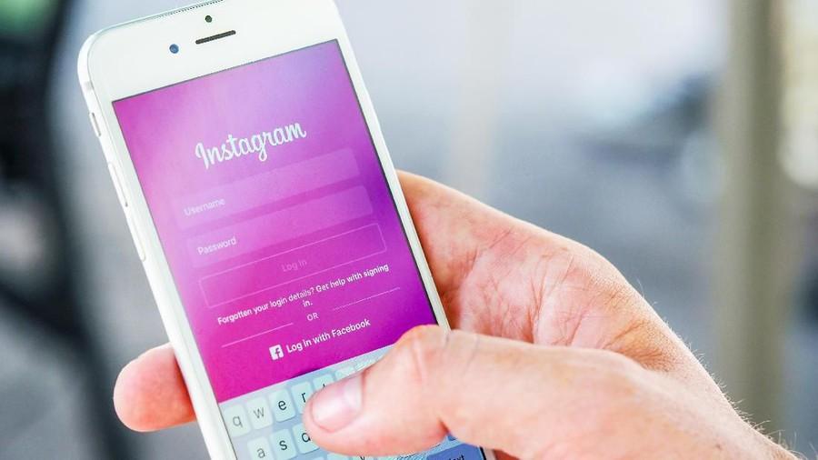 Yes, Instagram Sudah Bisa Diakses dengan Lancar