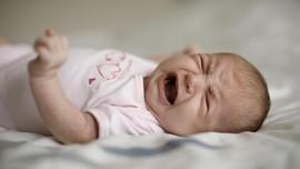 Mengenal Kolik,Gangguan Cerna yang Dialami Anak Vanessa Angel