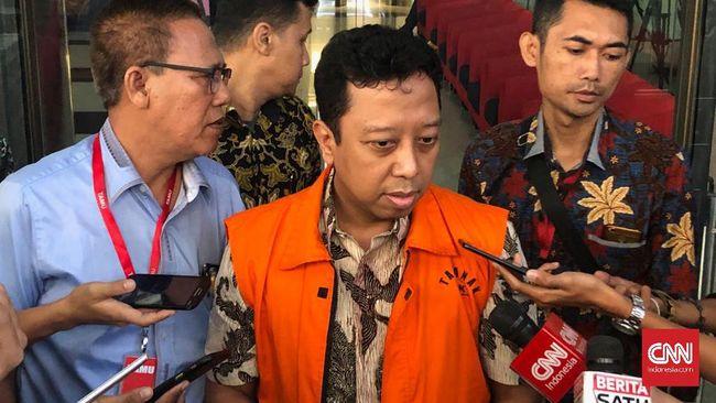 KPK tengah mendalami hubungan antara Romi dengan pejabat Kemenkeu dan Wali Kota Tasikmalaya Budi Budiman yang ikut terseret dalam kasus Dana Alokasi Khusus.
