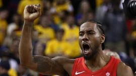 Kawhi Leonard Gabung LA Clippers