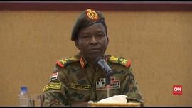 VIDEO: Dewan Militer Sudan Tolak Berunding di Ethiopia