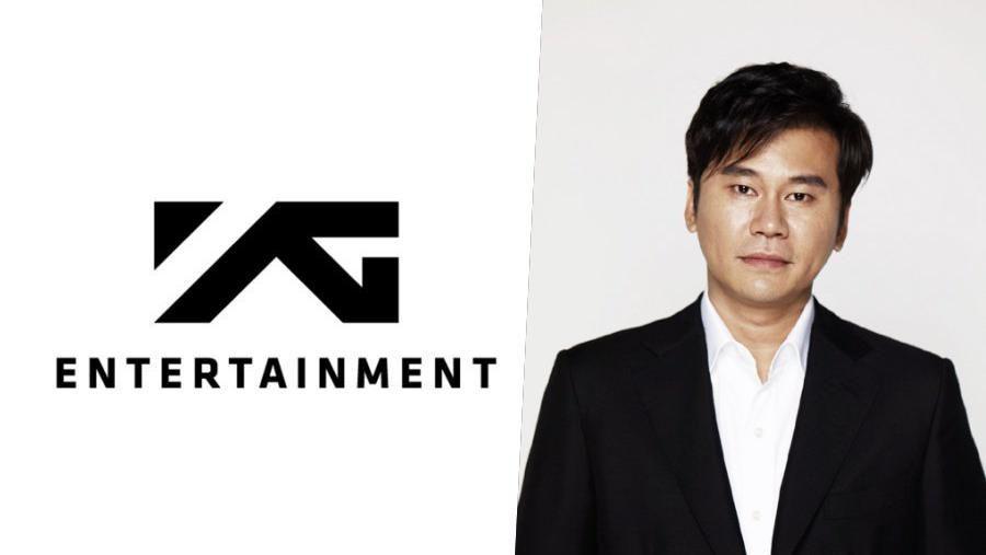 Mundur dari YG, Yang Hyun Suk Disebut Lari dari Tanggung Jawab