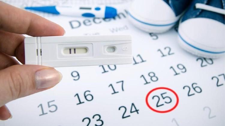 Selain menghitung siklus haid, usia kehamilan juga bisa ditentukan dengan pemeriksaan USG. Tapi mana yang akurat ya, Bun?