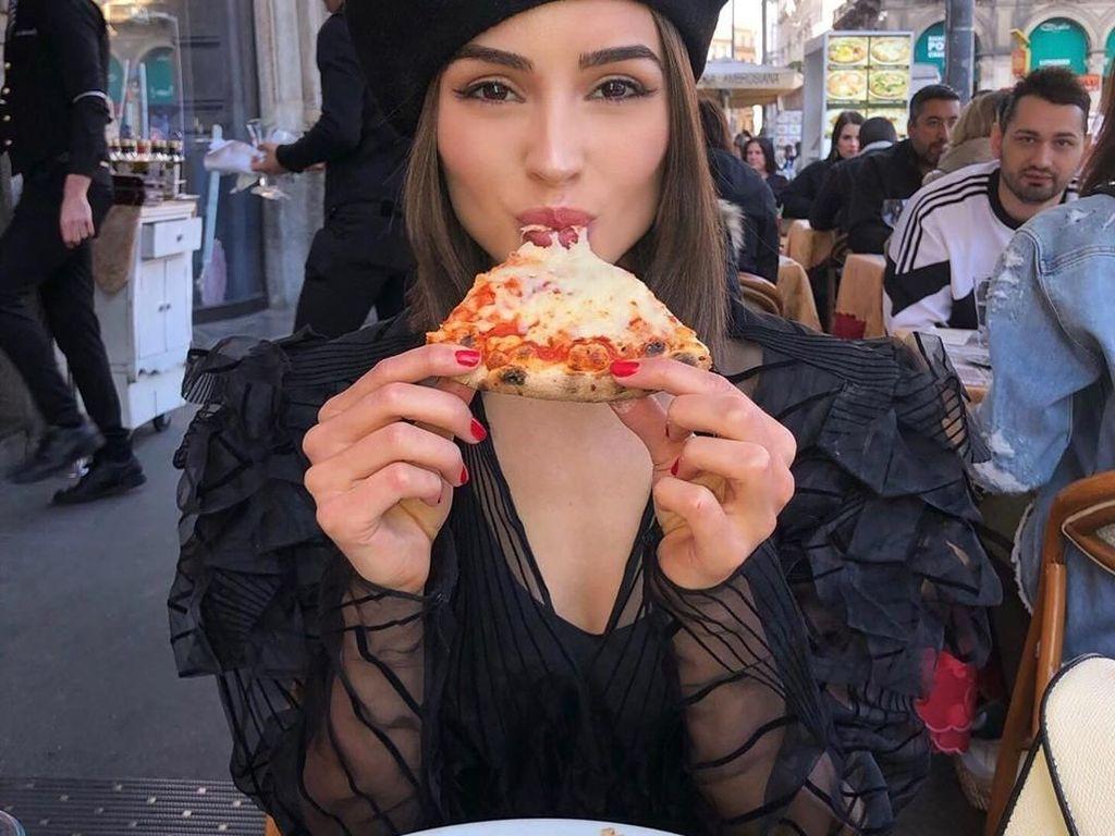 Kulinerannya Olivia Culpo, Mantan Nick Jonas yang Jadi Perempuan Terseksi 2019