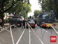 Demo Mahasiswa di Istana, 8.000 Aparat TNI-Polri Dikerahkan