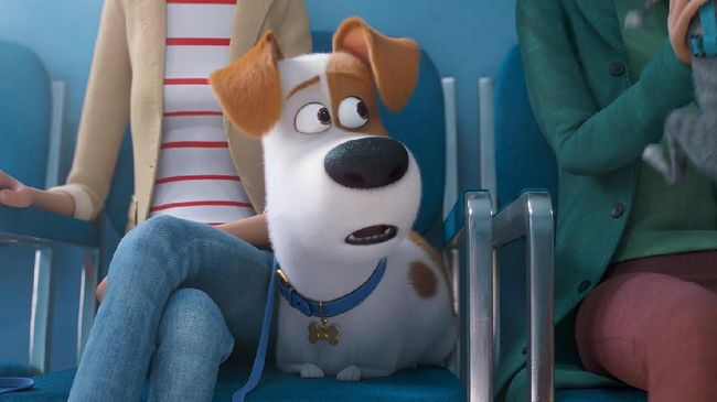 Ulasan Film: 'The Secret Life of Pets 2'