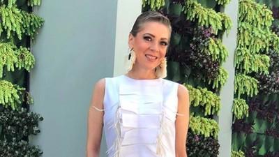 Aktris Telenovela 'Esperanza' Edith Gonzalez Meninggal karena Kanker