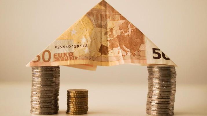 Menuju Akhir Tahun, Euro Melesat ke Level Tertinggi 4 Bulan - PT Rifan