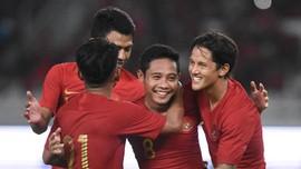Simon McMenemy Puas Bukan Karena Timnas Indonesia Pesta Gol