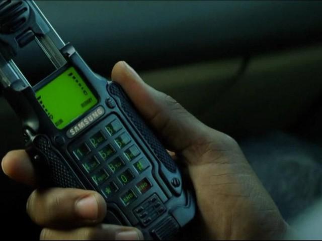 Deretan Ponsel Berdesain Nyeleneh