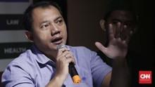 Nasdem Kecewa RUU PKS Dicabut dari Prolegnas Prioritas 2020