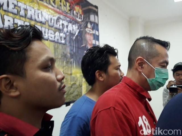 Potret Andy Wibowo, Direktur yang Ditangkap karena Todongkan Senpi di Jalan