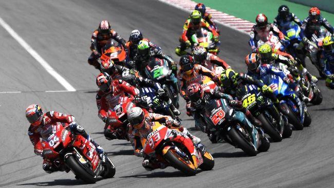 MotoGP Catalunya 2020 dijadwalkan berlangsung 25-27 September 2020. Live streaming MotoGP Catalunya bisa disaksikan melalui CNNIndonesia.com.
