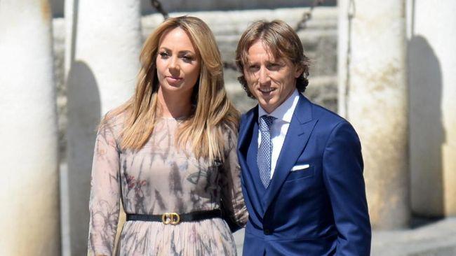 Gelandang asal Kroasia Luka Modric mengaku pernah menangis saat gagal pindah ke Chelsea pada bursa transfer tengah musim 2007/2008.