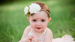 46 Nama Bayi Perempuan Terinspirasi dari Berbagai Bunga di Dunia