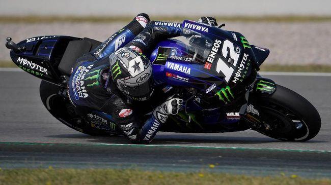 Manajer Maverick Vinales, Paco Sanchez, marah dengan pernyataan Marc Marquez yang membela Jorge Lorenzo usai MotoGP Catalunya 2019.