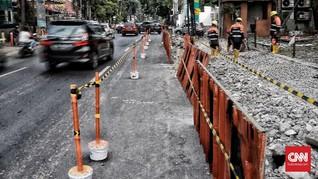 Kabel Optik di Cikini Dipotong, Apjatel Somasi Pemprov DKI