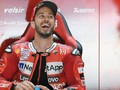 Dovizioso Jalani Operasi Bahu Usai Kecelakaan Motocross