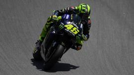 Nasib Rossi di MotoGP Segera Ditentukan