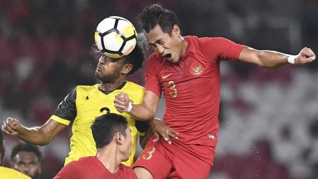 Bek Timnas Indonesia Hansamu Yama Pranata resmi bergabung dengan Bhayangkara Solo FC jelang turnamen pramusim Piala Menpora 2021.