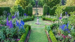 Highgrove Royal Gardens, Kebun Pangeran Charles yang Indah