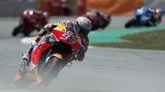 MotoGP Jerman 2019: Marquez Pole Position, Rossi Start ke-11