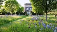 <div>Sekarang, setelah direnovasi, kebun itu terbagi menjadi beberapa area, masing-masing mencerminkan minat dan antusiasme Pangeran Charles. Ada The Stumpery yang kaya akan tumbuhan liar dan sentuhan gaya victoria. Kemudian Cottage Garden, Sundial Garden, Thyme Walk, dan Wildflower Meadow yang indah berisi bunga-bunga dan tanaman subtropis.</div>