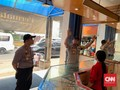 Perampok Emas Rp1,6 M di Balaraja Warga Malaysia