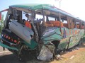 Tabrakan Dua Bus di Tol Cipali, Tujuh Orang Tewas
