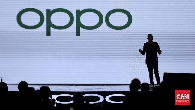 Oppo Indonesia meluncurkan ponsel pintar terbaru Oppo Reno 4 F di Indonesia yang menyasar kaum muda.