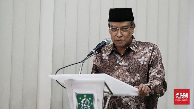 PBNU mendukung peralihan wewenang penerbitan sertifikat halal dari MUI ke BPJPH Kementerian Agama mulai 17 Oktober 2019.
