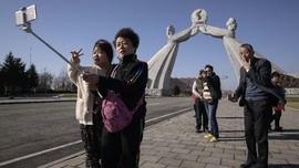 Takut Virus Korona, Korea Utara Larang Turis Berkunjung
