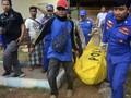 Tim SAR Sisir 5 Lokasi Cari Sisa Korban Kapal di Sumenep